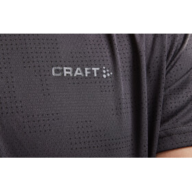 Craft Eaze T-shirt Heren, print camo crest
